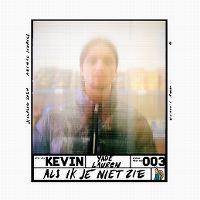 Cover Kevin feat. Yade Lauren - Als ik je niet zie