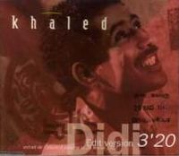 Cover Khaled - Didi