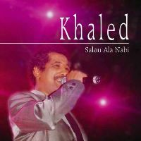 Cover Khaled - Salou ala nabi