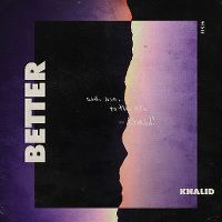 Cover Khalid - Better
