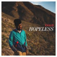 Cover Khalid - Hopeless