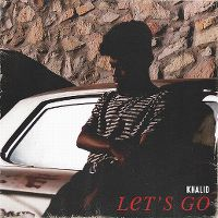 Cover Khalid - Let's Go