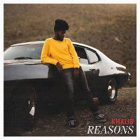 Cover Khalid - Reasons