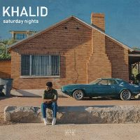 Cover Khalid - Saturday Nights
