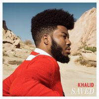 Cover Khalid - Saved