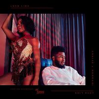 Cover Khalid x Normani - Love Lies