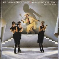 Cover Kid Creole & The Coconuts - Annie, I'm Not Your Daddy