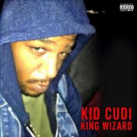 Cover Kid Cudi - King Wizard