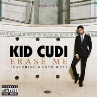 Cover Kid Cudi feat. Kanye West - Erase Me