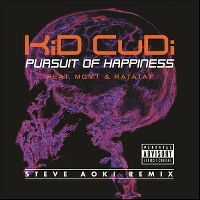 Cover Kid Cudi feat. MGMT & Ratatat - Pursuit Of Happiness