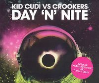 Cover Kid Cudi vs. Crookers - Day 'N' Nite