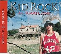 Cover Kid Rock - All Summer Long