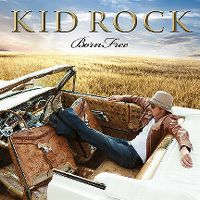 Cover Kid Rock - Born Free