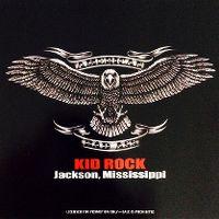 Cover Kid Rock - Jackson, Mississippi