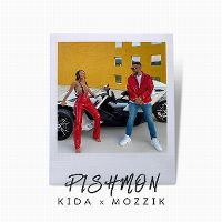 Cover KidA x Mozzik - Pishmon