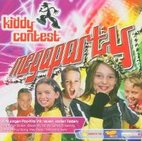 Cover Kiddy Contest Kids - Kiddy Contest Megaparty