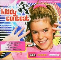 Cover Kiddy Contest Kids - Kiddy Contest Vol. 10