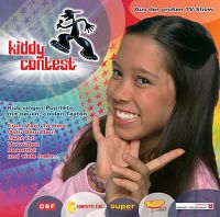 Cover Kiddy Contest Kids - Kiddy Contest Vol. 11