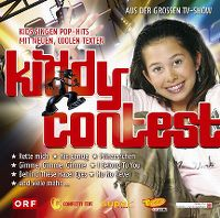 Cover Kiddy Contest Kids - Kiddy Contest Vol. 12
