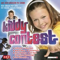Cover Kiddy Contest Kids - Kiddy Contest Vol. 13