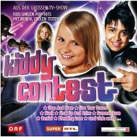 Cover Kiddy Contest Kids - Kiddy Contest Vol. 14