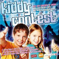 Cover Kiddy Contest Kids - Kiddy Contest Vol. 15