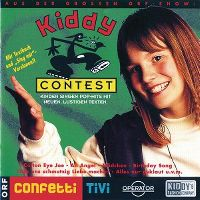 Cover Kiddy Contest Kids - Kiddy Contest Vol. 1