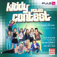 Cover Kiddy Contest Kids - Kiddy Contest Vol. 20