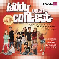 Cover Kiddy Contest Kids - Kiddy Contest Vol. 21