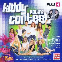 Cover Kiddy Contest Kids - Kiddy Contest Vol. 22