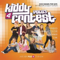Cover Kiddy Contest Kids - Kiddy Contest Vol. 23