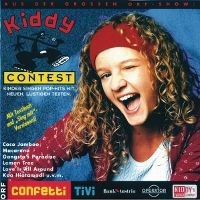 Cover Kiddy Contest Kids - Kiddy Contest Vol. 2