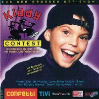 Cover Kiddy Contest Kids - Kiddy Contest Vol. 3