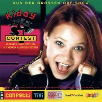 Cover Kiddy Contest Kids - Kiddy Contest Vol. 4