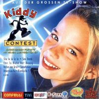Cover Kiddy Contest Kids - Kiddy Contest Vol. 6