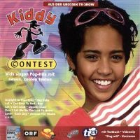 Cover Kiddy Contest Kids - Kiddy Contest Vol. 7
