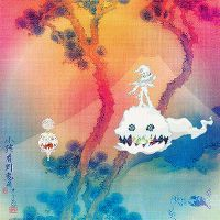 Cover Kids See Ghosts - Kids See Ghosts