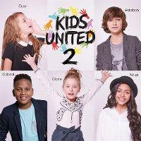 Cover Kids United - 2 - Tout le bonheur du monde