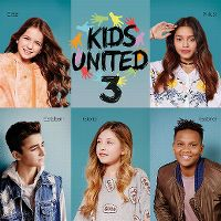 Cover Kids United - 3 - Forever United