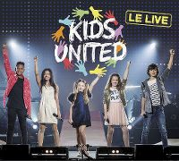Cover Kids United - Le live