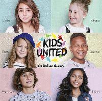 Cover Kids United - On écrit sur les murs