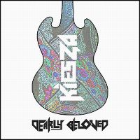 Cover Kiesza - Dearly Beloved