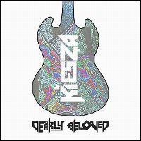 Cover Kiesza - Dearly Beloved