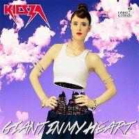 Cover Kiesza - Giant In My Heart