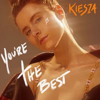 Cover Kiesza - You're The Best