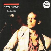 Cover Kiev Connolly - The Real Me