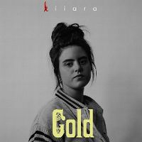 Cover Kiiara - Gold