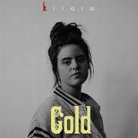 Cover Kiiara - Gold