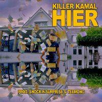Cover Killer Kamal - Hier