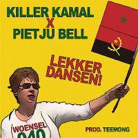 Cover Killer Kamal & Pietju Bell - Lekker dansen